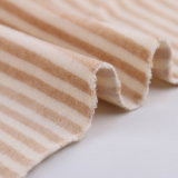 赤ん坊の衣類のための有機性綿織物の印刷された有機性綿織物の卸売