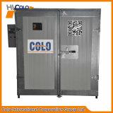 Colo-0815 스위스에 적재하는 오븐을 치료하는 작은 전기 배치 분말
