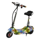 E-Bicicleta com 250W Motore sem escova 24V/12ah