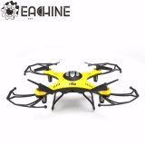 Mini rtf sans tête du mode RC Quadcopter de Fpv 2.4G 6-Axis de WiFi d'Eachine H8w