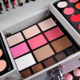 Maquillaje Lip Lápiz Crema Blush Powder Sombra Eyeliner Lápiz Labial Contornos para Cómoda Profesional
