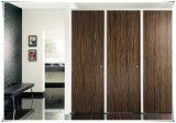 Fmh HPL 13mmのコンパクトの積層物の洗面所のドア