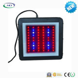 Za120W Timing e Dimming LED Grow Light para plantas médicas