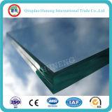 verre feuilleté clair bon Quanlity de 10.76mm