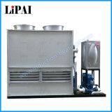 Forno di fusione di alluminio per media frequenza del riscaldatore di induzione 200kg-10ton