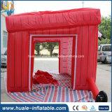 Bestes Belüftung-aufblasbares Zelt, aufblasbares kampierendes Zelt, aufblasbares Zelt für Verkauf
