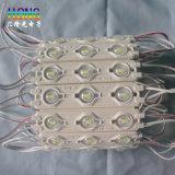 Module de bonne qualité de l'injection DEL avec 5730 puces de DEL