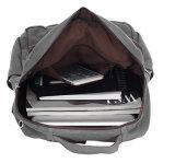 Backpack компьтер-книжки профессионального Backpack тонкий с загрузочным люком USB приспосабливает компьютер 15.6 дюймов
