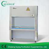 30/70% Module biologique de flux laminaire d'échappement (BSC-1000IIA2)
