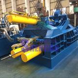 Automatische hydraulische Altmetall-Abfall-Ballenpresse
