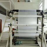 Sw-T1600 tipo máquina de capa grande de la película de BOPP