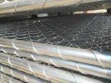 Comitati provvisori della rete fissa di collegamento Chain/comitati portatili del metallo che recintano per la vendita (XMS37)