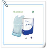 Babero adulto dental de papel disponible
