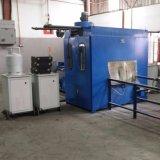 Zink, das Zeile für LPG-Gas-Zylinder-Produktionszweig metallisiert