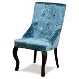 Ткань металла трактира гостиницы обедая стул