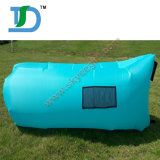 Sofá preguiçoso de Laybag da base inflável do saco de ar do sono