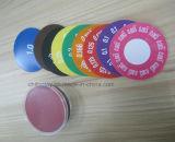 Bruch kreist pädagogische Spielwaren für Kinder ein (CB-ED013-M)