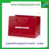 Sacs de vêtement de sacs à provisions de mode de sac de papier de cadeau