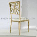 의자를 식사하는 고아한 현대 디자인 스테인리스
