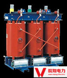 A isolação Transformer/10kv seca o tipo transformador