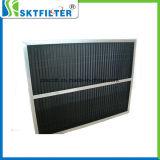 空気状態のナイロン網フィルター