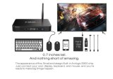 Spätester T95max androider Fernseher-Oberseite-Kasten des Fernsehapparat-Kasten-2GB/32GB T95 maximaler des Internet-S905