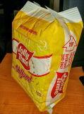 Machine à emballer automatique de maïs éclaté de micro-onde de sac de papier de vente chaude