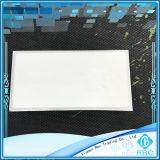 RFID intelligenter Aufkleber-Papier-Kennsatz der Marken-Karten-M4 für Bibliothek/Gepäck