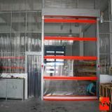 Автоматическая высокоскоростная дверь штарки завальцовки промышленная