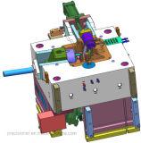 La muffa della pressofusione per le parti meccaniche ed elettriche