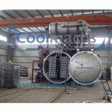 凍結乾燥させていたDurianの機械/凍結乾燥機の価格