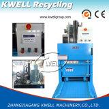 Presse vivante de rebut de déchets de machines de presse d'ordures de ménage de bateau/marine hydraulique