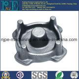 CNC personalizado do ferro de molde da alta qualidade que faz à máquina as peças automotrizes