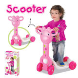 Crianças Ride on Toy Kids Kick Scooter (H9609002)