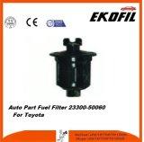 OEM de filtre à essence de pièce d'auto 23300-50060 pour Toyota