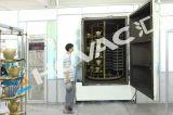 Vide en verre de machine/verrerie de métallisation sous vide de PVD métallisant la machine