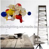 Heiß! Moderne bunte natürliche hölzerne hängende Lampen für Beleuchtung