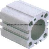 De pneumatische StandaardBuis van de Cilinder, Ronde, Vierkant, Buis Micky