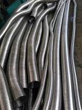 Pipe flexible de couplage d'échappement de camion