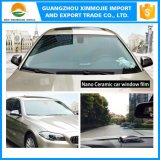 Película solar de la ventana del coche de de cerámica nano para UV400 la tecnología el IR100%