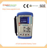 Verificador quente da bateria de lítio do produto para a linha de produção (AT528)