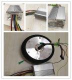 Motor sin cepillo del eje de BLDC para la vespa 36V del patín