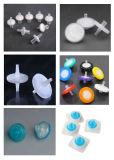 filtre hydrophobe de seringue de 33mm PTFE pour la mise à l'air libre/filtration de gaz