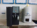 실험실을%s Molgene610d에 의하여 이온을 제거되는 순수한 물 준비 기계