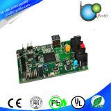 Circuit intégré électronique de carte d'UL d'or de submersion
