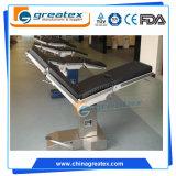 外科部屋(GT-OT010)のための機械操作テーブル