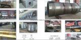 Arbre sévère marin de propulseur d'acier inoxydable