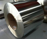 Laminated Printing Coating Tinplate Coil Blatt