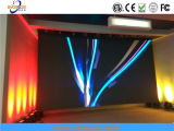 高リゾリューションを用いる屋内P1.9小さいピクセルピッチLEDのビデオ壁