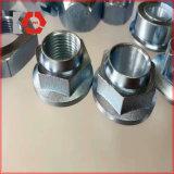 Noix plaquées en zinc spécial